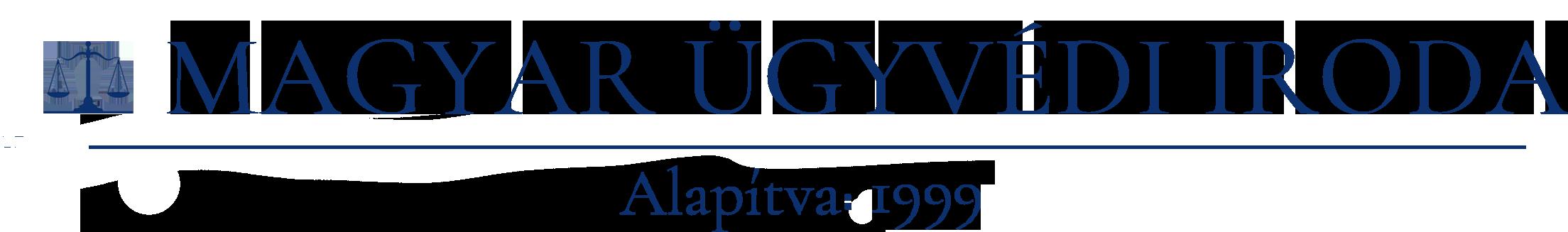 Magyar Ügyvédi Iroda